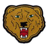 Bear Mascot 1
