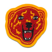 Bear Mascot 2