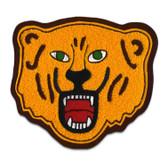 Bear Mascot 5