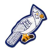 Blue Jay Mascot 4