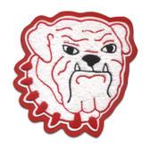 Bulldog Mascot 8