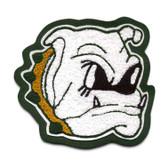 Bulldog Mascot 11
