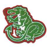 Dragon Mascot 1