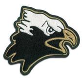 Eagle Mascot 1
