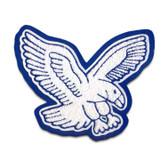 Eagle Mascot 6