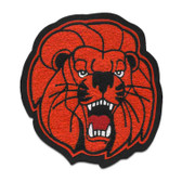 Lion Mascot 1