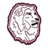 Lion Mascot 3