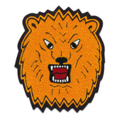 Lion Mascot 5