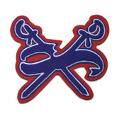 Crossed Sabres Mascot