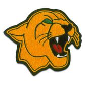 Panther Mascot / Cougar Mascot 12