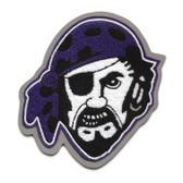 Pirate Mascot 4