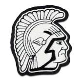 Trojan Mascot 2
