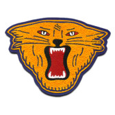 Wildcat Mascot 5