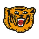 Wildcat Mascot 8