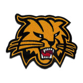 Wildcat Mascot 13