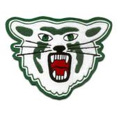 Wildcat Mascot 16