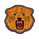 Wildcat Mascot 17