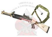 Benelli M4 & M2 URBAN-SENTRY Hybrid Sling Complete Kit 2-15-30