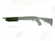 Remington 870 Handguards with Rails