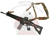 SIG-556 SWAT CLASSIC ONE/TWO POINT SLING with Picatinny Rail Loop ( Complete Kit)