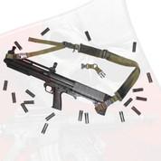 Keltec KSG Shotgun URBAN-SENTRY Hybrid Sling Kit