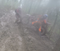 This is a Screen Shot from our on bike camera at the Circle W Ranch IXCR race in April.  The sloppy muddy conditions made it near impossible to ride.  In this photo we had to use our Recovery Strap to assist another XC rider with a blown motor up the side of the hill.  It would have been impossible to bring him up the rest of the way without the Recovery Strap.