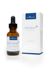 20% L-Ascorbic Acid A O X Serum by NutraLuxeMD (1 oz)