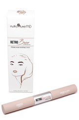 NutraLuxe Retro Brow - Prime & Extend Duo