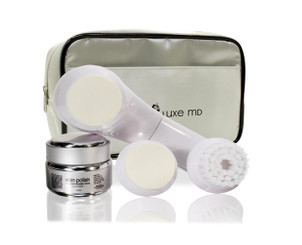 Microdermabrasion System 5 Piece Set (1 oz)