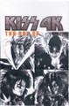 The Art of KISS 4K Posters Comics Set