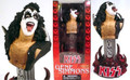 Gene Simmons McFarlane Bust Collectible Statuette