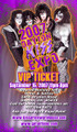 2007 Dayton KISS Expo VIP Ticket