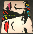 Asylum Tour Tourbook