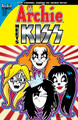Archie Meets KISS Comic Issue 630
