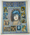Rock City Newspaper Los Angeles