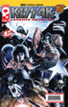 KISS 4K Comic Book Issue 1