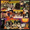 KISS Unmasked CD
