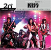 20th Century Masters The Millennium Collection Best of Kiss V2 MCCD2