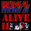 Alive II CD A2CD