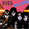 KISS Killers CD KLCD