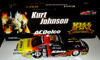 Kurt Johnson KISS 1:24 Scale Car 30th Anniversary KJ02