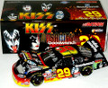 Kevin Harvick Action 2004 1:24 Scale Nascar KISS Car