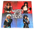 White Tiger LP Mark St. John