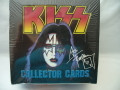 Cornerstone KISS Ace Frehley Trading Card Series 1 Box
