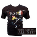 Rock And Roll All Nite Alive Tshirt
