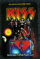 KISS Kollectable PrePaid Phone Card Ace Frehley 10