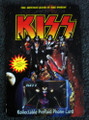 KISS Kollectable PrePaid Phone Card Gene Simmons 8