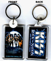 Rock the Nation Tour Keychain