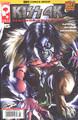 KISS 4K Comic Book Issue 5