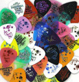 Ace Frehley Farewell Tour City Guitar Picks Series 2